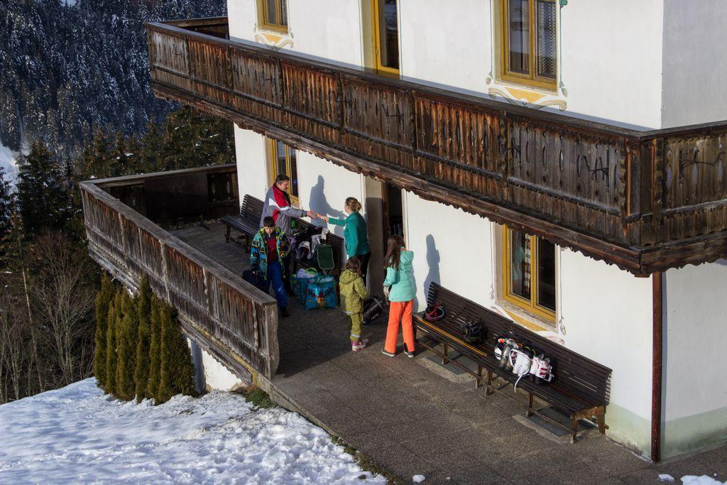 Skifreizeit 2016 Wildschönau