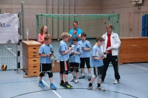 Jugend U13 St.Wolfgang 2015