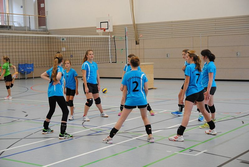Jugend U16 Eglharting 2014