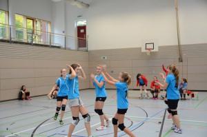 Jugend U18 Kirchseeon 2015