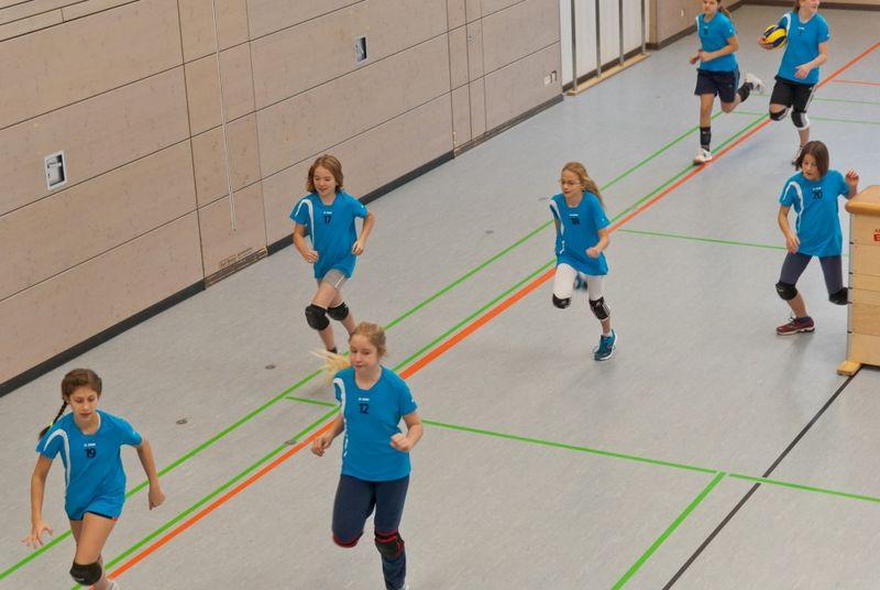 Jugend U14 Eglharting 2014
