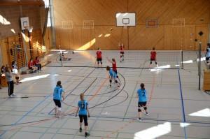 Jugend U14 Kreispokal 2014/15 Isen