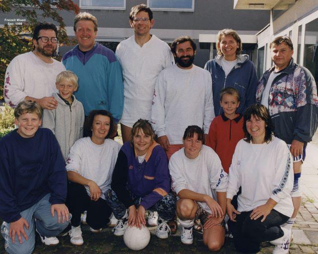 mixed1999